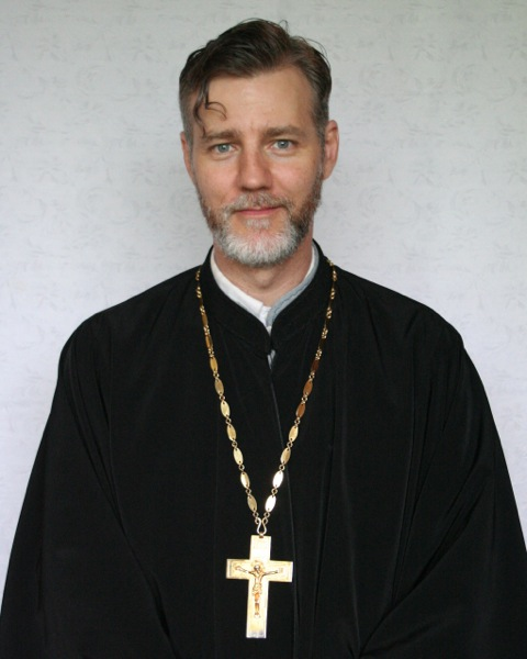 Priest Gregory Scratch