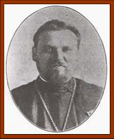 Archbishop Arseny