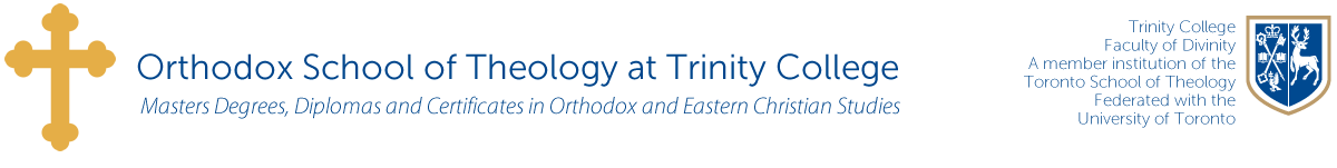 Orthodox School of Theology at Trinity College