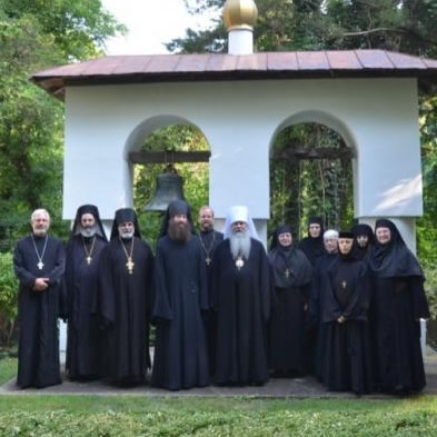 Monastic Synaxis closes, statement issued