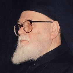 L'archimandrite Roman Braga