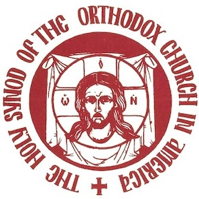 Logo of The Holy Synod
