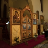 St Seraphim Orthodox Church, Richmond Hill