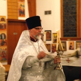 Holy Martyr Peter the Aleut Orthodox Church, Calgary