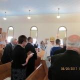 Liturgy beginning