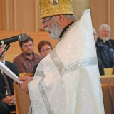 Archimandrite Gerasim reflects on the life of Archimandrite Alexander Pihach