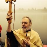 Blessing of the Fraser River