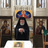 His Grace Bishop Ilia
