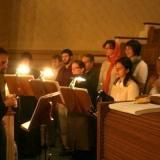 Annunciation Cathedral Choir